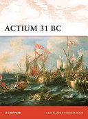 Actium 31 BC PDF