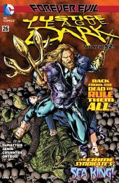 Justice League Dark (2011-) #26