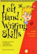 Left Handwriting Skills PDF