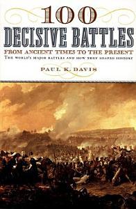 100 Decisive Battles PDF
