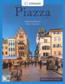 Piazza  Student Edition  Introductory Italian PDF