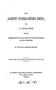 The Saints Everlasting Rest PDF