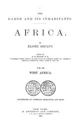 The Earth and Its Inhabitants, Africa: West Africa