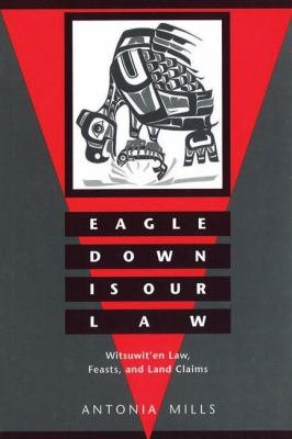 Eagle Down Is Our Law