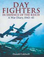 Day Fighters in Defence of Reich PDF