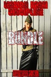 Lesbian BDSM Discipline Bundle: 3 Stand Alone Stories