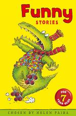 Funny Stories for Seven Year Olds
