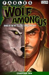 Fables: The Wolf Among Us (2014-) #10