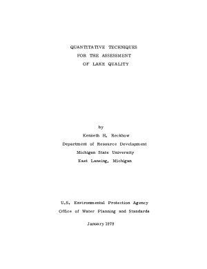 EPA 440 5 PDF