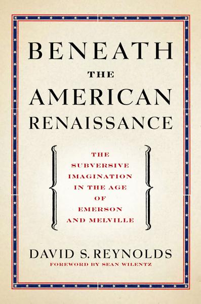 Download Beneath the American Renaissance Book
