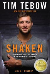 Shaken – Discovering Your True Identity in the Midst of Life's Storms