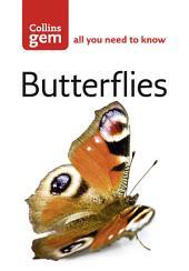Butterflies (Collins Gem)