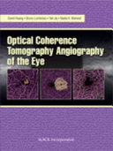 Optical Coherence Tomography Angiography of the Eye PDF