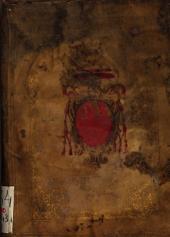 Le Pompe del Campidoglio per la Sta. di N.S. Vrbano VIII quando piglio il posesso