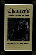 Chaucer s Ovidian Arts of Love Book