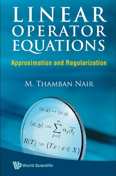 Download Linear Operator Equations Book