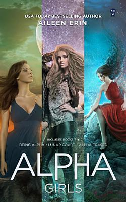Alpha Girls Series Boxed Set