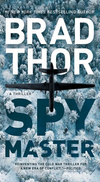 Download Spymaster Book