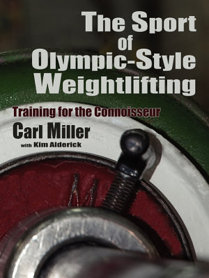 The Sport of Olympic Style Weightlifting PDF
