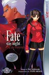 Fate/stay night: Volume 8