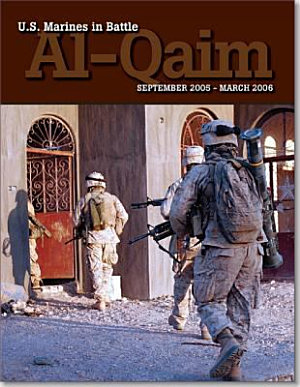 The Battle for Al Qaim and the Campaign to Secure the Western Euphrates River Valley PDF