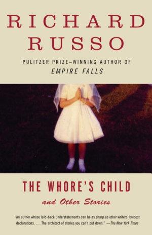 The Whore's Child
