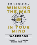 Winning the War in Your Mind Workbook