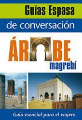 Guía de conversación árabe magrebí