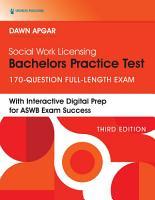 Social Work Licensing Bachelors Practice Test PDF