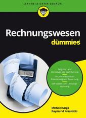 Rechnungswesen fÃ1⁄4r Dummies