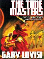 The Time Masters: Jon Kirk of Ares