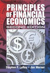 Principles of Financial Economics: Edition 2