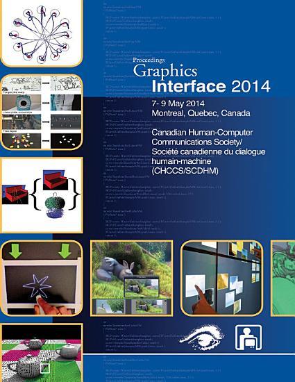 Graphics Interface 2014 PDF