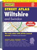Philip s Street Atlas Wiltshire and Swindon