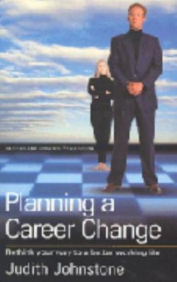 Planning a Career Change