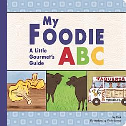 My Foodie Abc Book PDF