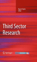 Third Sector Research PDF