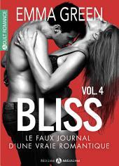 Bliss - Le faux journal d'une vraie romantique, 4