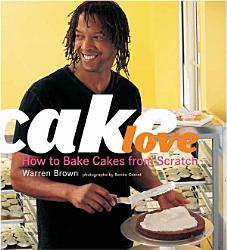 Cakelove Book PDF