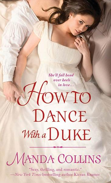 Download How to Dance With a Duke Book