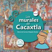 Los murales de Cacaxtla