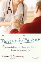 Patient By Patient Book PDF