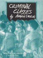 Criminal Classes