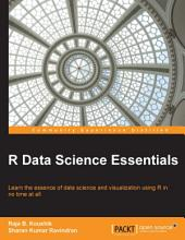 R Data Science Essentials