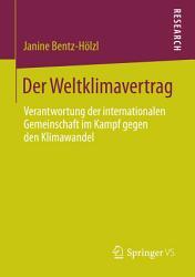 Der Weltklimavertrag PDF