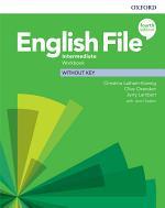 English File 4E Intermediate Work Book without answers