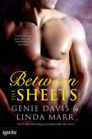 Between the Sheets  Entangled Ignite  PDF