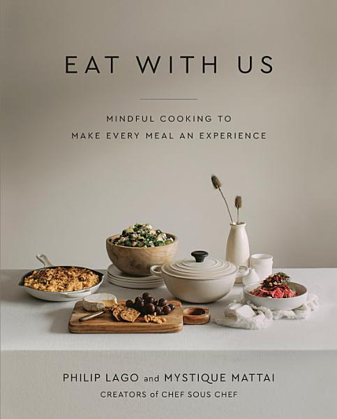 Download Eat With Us Book