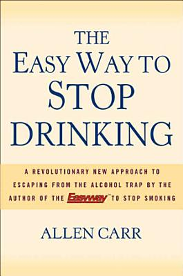 The Easy Way to Stop Drinking PDF
