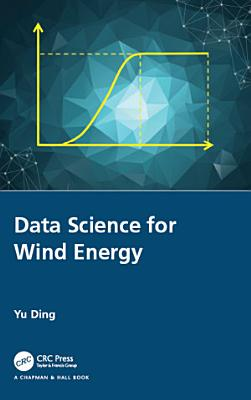 Data Science for Wind Energy